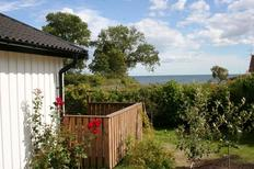Holiday home 438734 for 2 persons in Abbekås