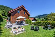 Holiday home 438758 for 14 persons in Alpirsbach