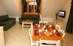 Holiday apartment 438844 for 4 adults + 2 children in Bled