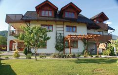 Apartamento 438844 para 4 adultos + 2 niños en Bled