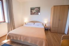 Ferienwohnung 438916 für 3 Personen in Ćunski