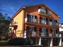 Holiday apartment 438928 for 4 persons in Nerezine