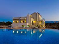 Appartement 439298 voor 4 personen in Stavros