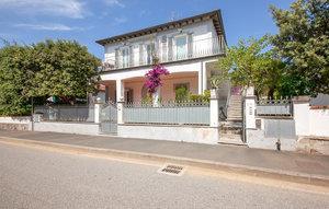 Gemütliches Ferienhaus : Region Quercianella für 2 Personen