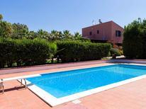 Ferienhaus 439873 für 12 Personen in Porto Palo