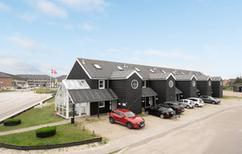 Appartement 439882 voor 4 personen in Fanø Vesterhavsbad