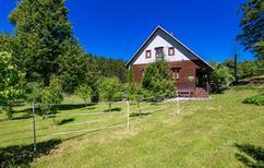 Ferienhaus 44157 für 8 Personen in Čabar