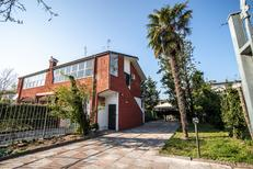 Holiday home 440615 for 6 persons in Lido degli Scacchi