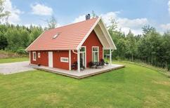 Ferienhaus 440846 für 6 Personen in Holmsjö