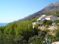 Holiday apartment 440989 for 4 persons in Ivan Dolac