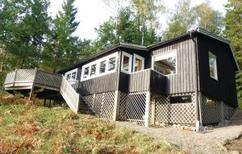 Ferienhaus 443029 für 8 Personen in Färgelanda