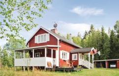 Rekreační dům 443037 pro 6 osob v Lesjöfors