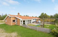 Holiday home 443100 for 10 persons in Blåvand