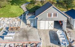Dom wakacyjny 443136 dla 4 osoby w Hundeidvik