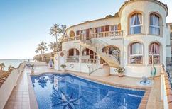 Casa de vacaciones 443412 para 16 personas en Calp