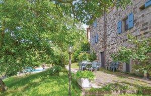 Für 8 Personen: Hübsches Apartment / Ferienwohnung in der Region Pieve Santo Stefano