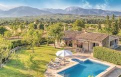 Villa 444531 per 5 persone in Selva
