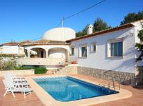 Holiday home 444713 for 6 persons in Jávea