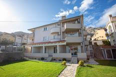Holiday apartment 445201 for 4 persons in Baška