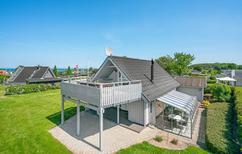 Ferienhaus 447745 für 7 Personen in Skåstrup Strand