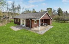 Holiday home 447783 for 7 persons in Fuglslev