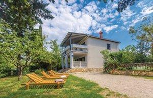 Gemütliches Ferienhaus : Region Kvarner Bucht für 7 Personen