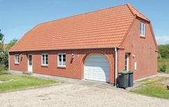 Ferienhaus 448063 für 4 Personen in Nørre Nebel
