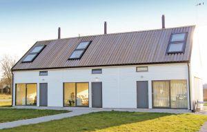 Gemütliches Ferienhaus : Region Gotland für 6 Personen