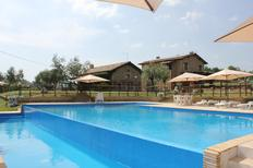 Holiday apartment 448858 for 4 persons in Tarano