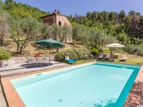 Vakantiehuis 448976 voor 8 personen in San Concordio di Moriano