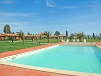 Ferienwohnung 448991 für 4 Personen in Castiglione della Pescaia