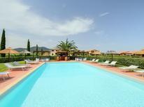 Appartement 448991 voor 4 personen in Castiglione della Pescaia