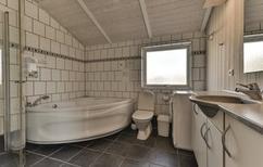 Maison de vacances 45624 pour 6 personnes , Spodsbjerg