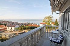 Holiday apartment 453312 for 5 persons in Vrbnik