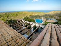 Vakantiehuis 453409 voor 6 personen in Cala Torta
