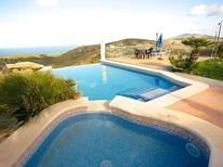 Holiday home 453409 for 6 persons in Cala Torta