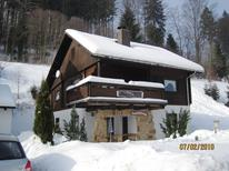 Holiday apartment 453584 for 4 persons in Osterode-Riefensbeek-Kamschlacken