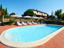 Ferienhaus 453792 für 6 Personen in Marcialla