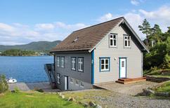 Vakantiehuis 454890 voor 10 personen in Lundegrend