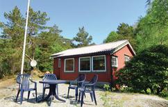 Villa 454891 per 5 persone in Ølve