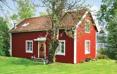 Holiday home 454914 for 6 persons in Eksjö