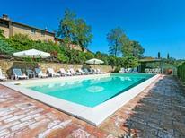 Ferienwohnung 455164 für 8 Personen in Montaione