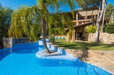 Villa 455478 per 12 persone in Son Macià
