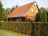 Rekreační byt 455503 pro 4 osoby v Malchow