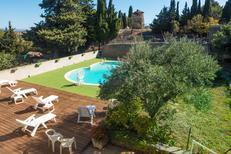 Maison de vacances 455528 pour 5 personnes , Montbrun-des-Corbières