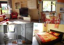 Apartamento 455908 para 5 personas en Schieder-Schwalenberg-Schieder