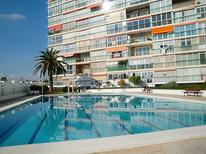 Holiday apartment 455910 for 3 persons in Alicante