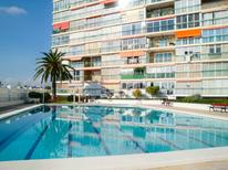 Holiday apartment 455910 for 3 persons in Playa de San Juan by Alicante