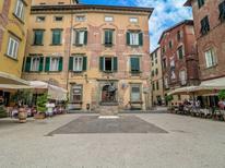 Appartement 455947 voor 5 personen in Lucca
