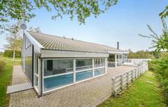 Maison de vacances 456000 pour 12 personnes , Lyngsbæk Strand